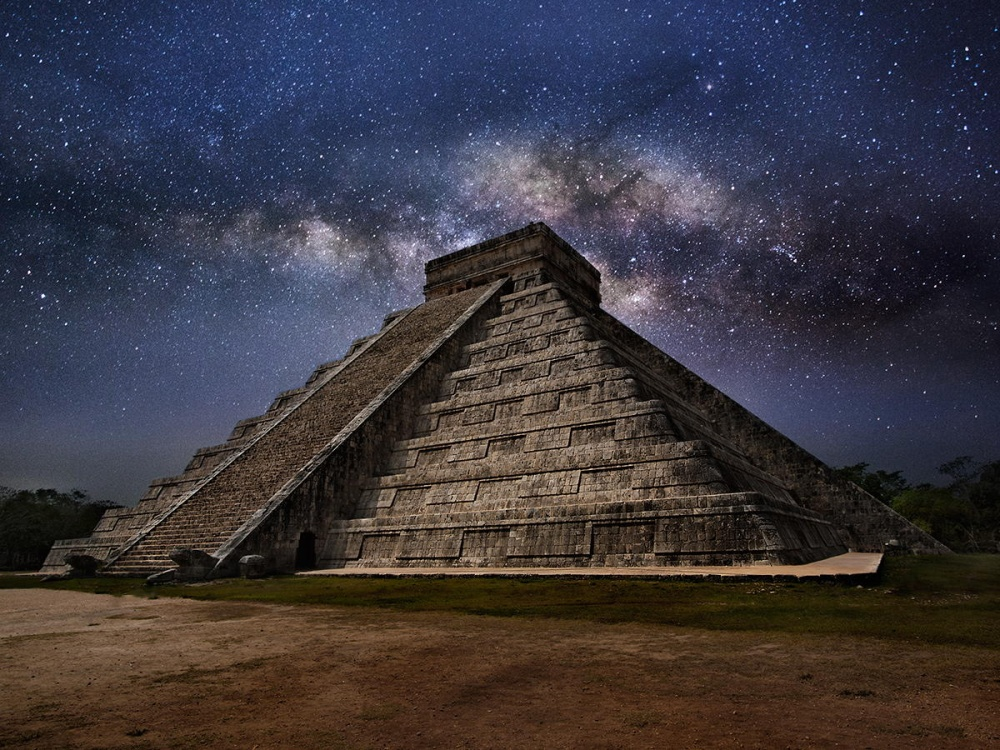 22 снимка неповторимой и самой колоритной страны в мире – Мексики