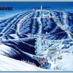 Для катания на лыжах