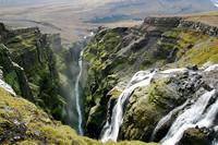 10 самых завораживающих водопадов Исландии