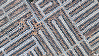 29 захватывающих спутниковых фотографий, которые изменят ваше представление о мире