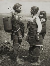 10 удивительных снимков из архивов National Geographic