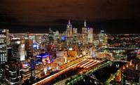 Ночная жизнь городов, которые никогда не спят. Часть 2