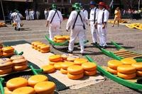 8 локаций для любителей сыра