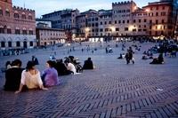 10 Самых привлекательных площадей Европы