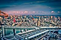 20 вещей, которые вы вероятно не знаете о Токио