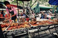 Каково это - посетить Бангкок впервые?