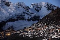 7 Самых отдаленных городов нашей планеты. Часть 2
