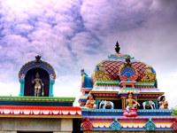 16 Сюрреалистичных мест Индии, что делают ее самой красивой страной. Часть 1