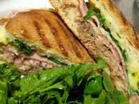 28 сэндвичей со всего мира, которые просто необходимо попробовать. Часть 1