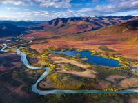 58 Невероятных фотографий Национальных парков Америки. Часть 4