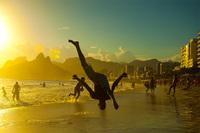 25 эффектных снимков для тех, кто не боится заразиться манией путешествий