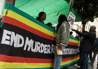 5 забавных способов быть арестованным в Зимбабве