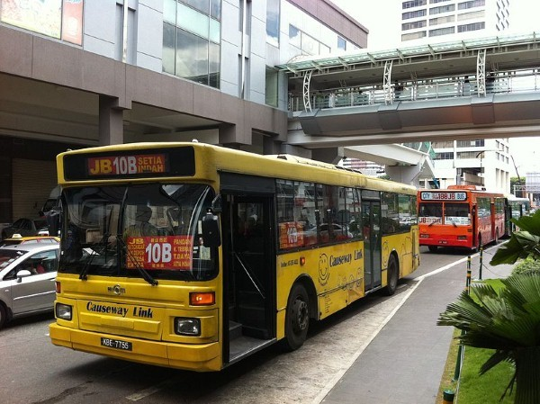 how to improve public transport in malaysia