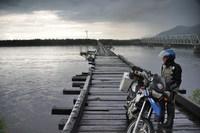 Когда душа уходит в пятки: 9 самых экстремальных мостов мира