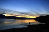 12 Потрясающих изображений осенней Норвегии