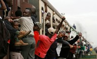 29 Самых пугающих проблем Африки. Part 2