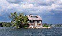 36 домов для настоящих отшельников со всего мира