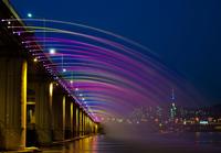 29 фотографий ночной жизни зданий по всему миру. Часть 2