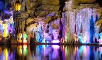 20 потрясающих фотографий пещерных глубин. Часть 1
