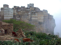 25 великолепных городов, спрятавшихся в скалах. Часть 2