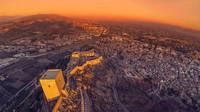 36 невероятных снимков с первого всемирного конкурса дрон-фотографии. Часть 1