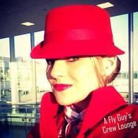 35 самых сексуальных стюардесс и стюардов со всего мира. Часть 1