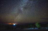 22 последних места на Земле, где еще можно увидеть звездное небо. Часть 2