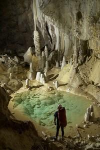 14 фото Лечугии, одной из самых уникальных пещер в мире