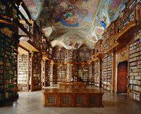 25 самых величественных библиотек мира