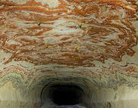 13 необыкновенных снимков пещер недалеко от Екатеринбурга
