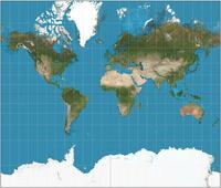 Осознай масштабы мира, в котором живешь! Почему об этом не рассказывали на уроках географии?