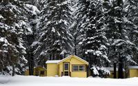 34 места на Земле, которые бесподобны зимой (часть 2)