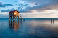 20 идеальных мест для уединения