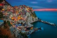 22 крошечных городка, в существование которых трудно поверить. Вы точно захотите там побывать!