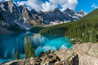 23 места с самой невероятно чистой водой на планете. Часть 1