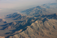 Необыкновенные фото самой сухой пустыни на Земле