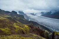 Национальный парк Скафтафетль - грубая красота Исландии, столь любимая путешественниками