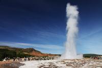 Невероятные чудеса долины гейзеров – самая фееричная достопримечательность Исландии