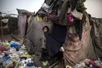 Повседневная жизнь в трущобах Пакистана