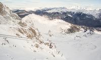 Теперь вы сможете поспать на высоте 2743 метров над уровнем моря. Это незабываемо!