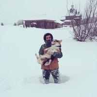 24 снимка, доказывающих, что только русские умеют по-настоящему наслаждаться холодной зимой