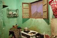 Интерьеры простых египетских домов