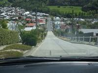 Самая крутая улица в мире