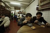 Как готовят змеиный суп в Гонконге?