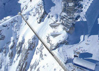 В Швейцарии находится самый страшный мост в мире