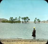 Египет начала XX века в фотографиях