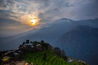 9 вещей, которые ты можешь узнать, лишь отправившись в горы Непала