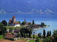 45 фактов о Швейцарии глазами россиянина