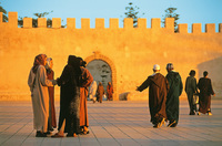 49 фактов о Марокко глазами россиянина