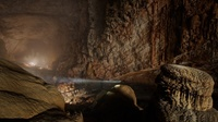 Настоящее подземное царство